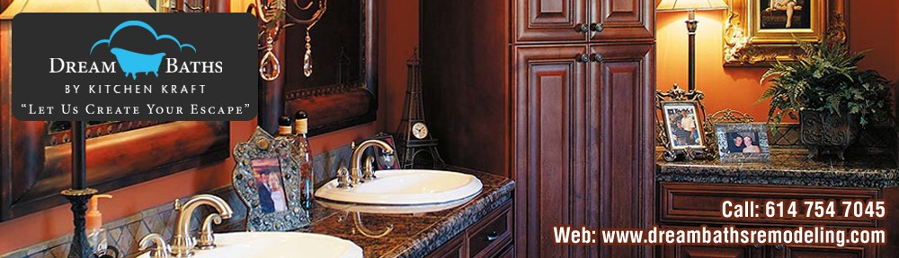 Columbus Bathroom Remodeling Dream Baths Bathroom Remodeling In - Columbus bathroom remodeling